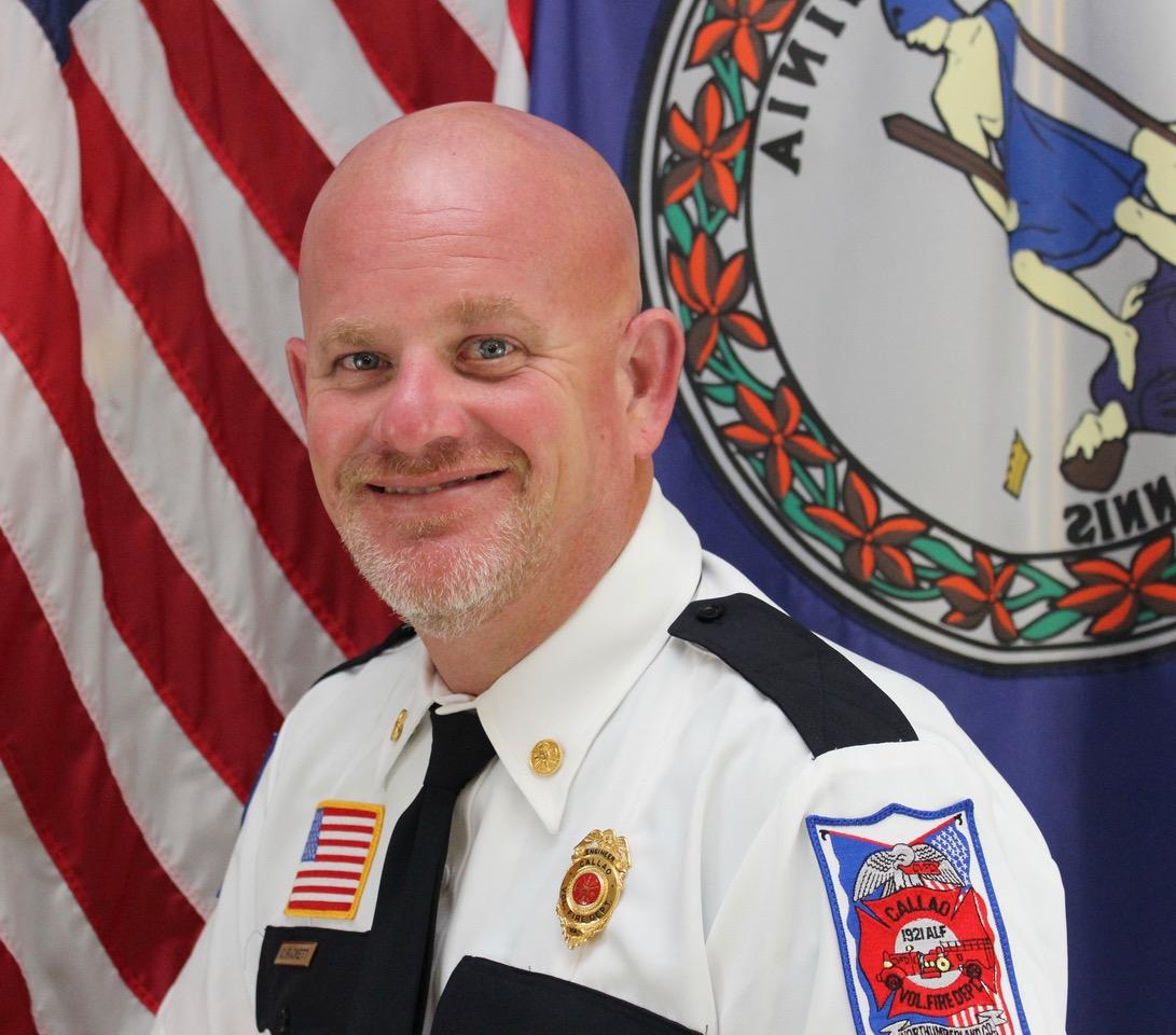 Chris Packett