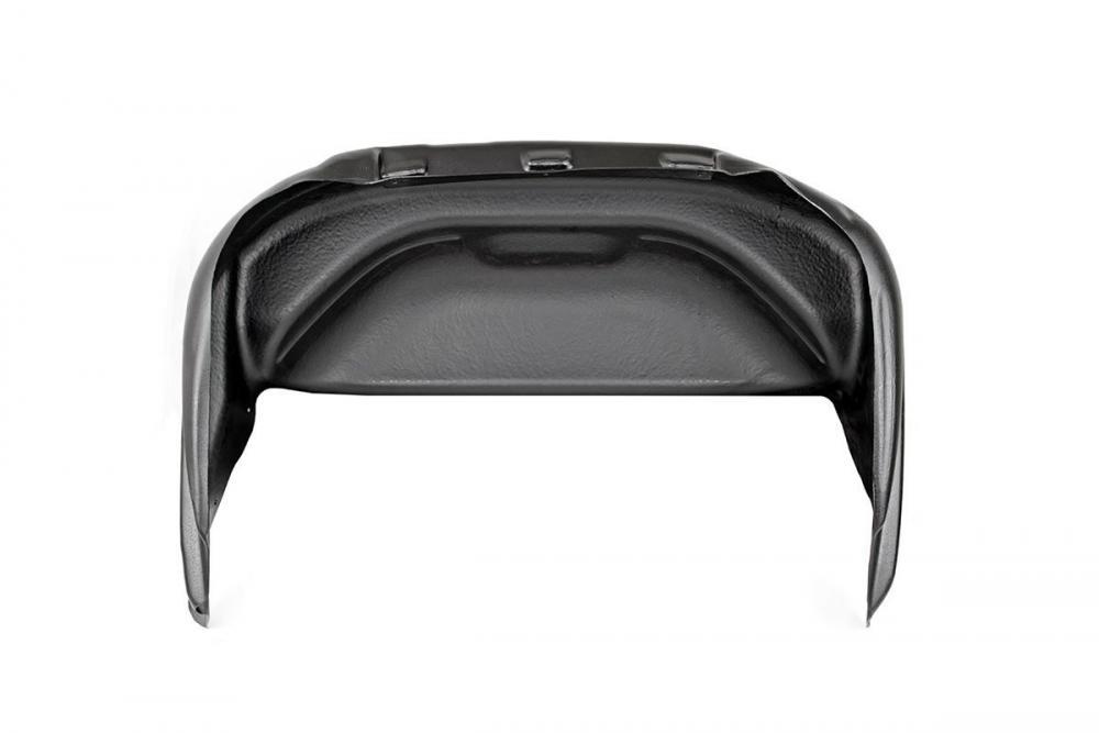 Chevrolet Rear Wheel Well Liners (11-14 2500HD/3
