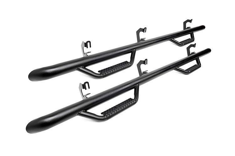 Toyota Cab Length Nerf Steps (07-20 Tundra Doubl
