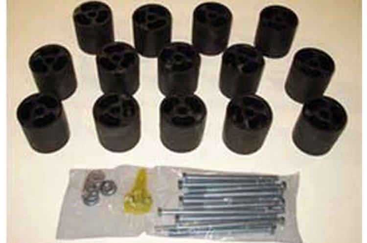 3in GM Body Lift Kit (73-87 1500/2500 Fleetside
