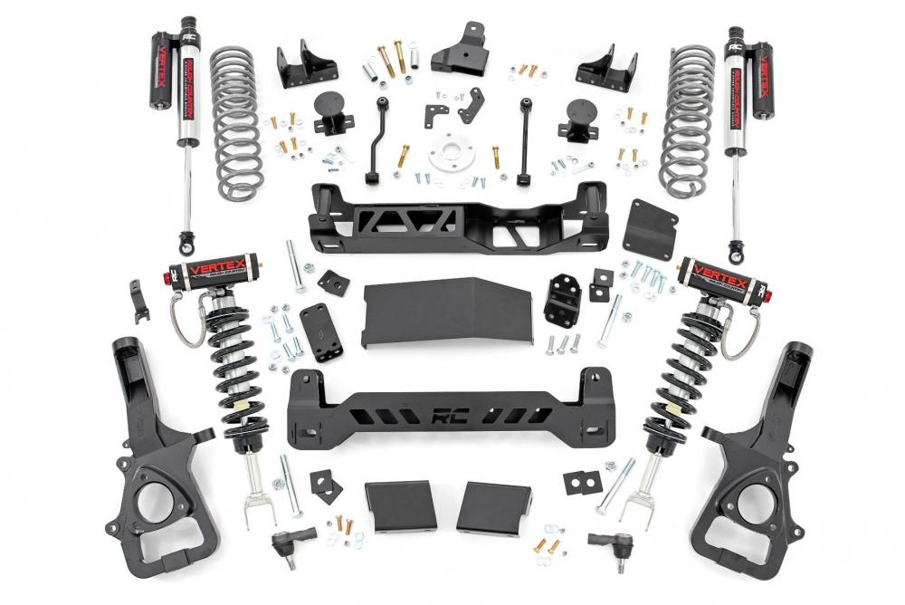 6in Ram Suspension Lift Kit | Vertex (19-20 Ram