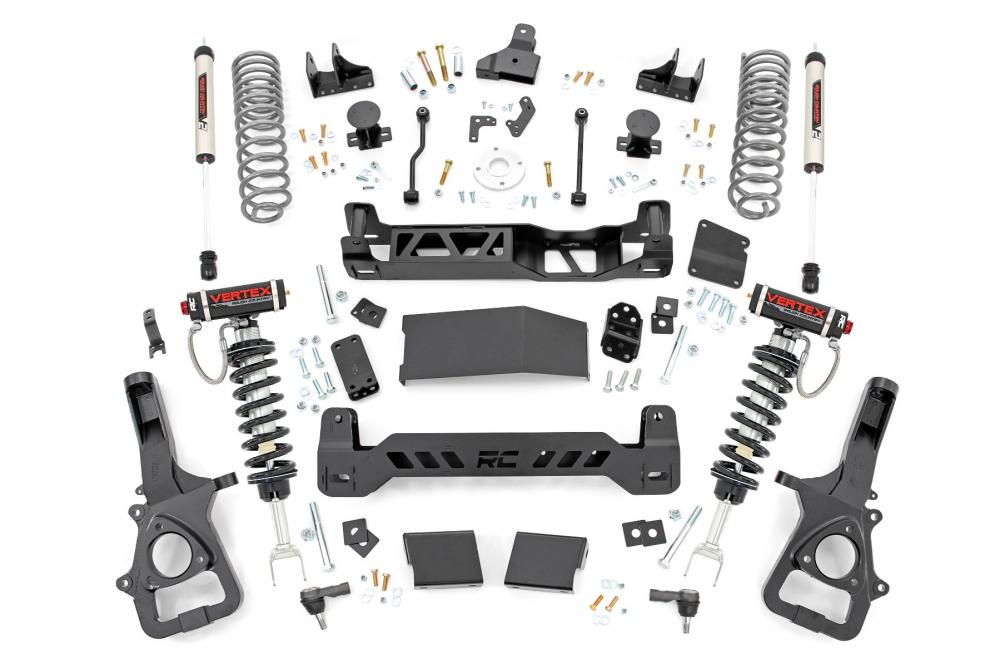 6in Ram Suspension Lift Kit | Vertex and V2 (19-