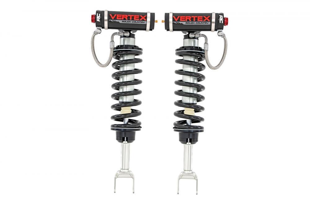 Dodge Front Adjustable Vertex Coilovers (19-20 R