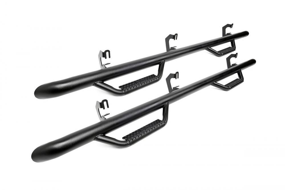 GM Wheel to Wheel Nerf Steps (15-20 Chevy Suburb