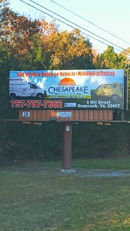 Chesapeake Outdoor, LLC
