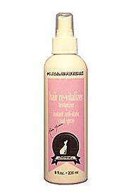 Hair ReVitalizer & Antistatic Coat Spray