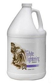 #1 Shampoo - Pure White Lightening