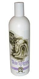 #1 Shampoo - Pure White Lightening