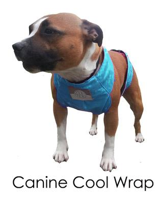 Zentek Canine Quick Wrap Large