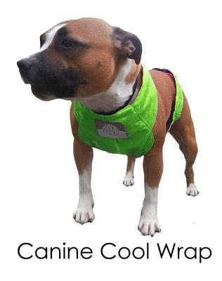 Zentek Canine Quick Wrap Small