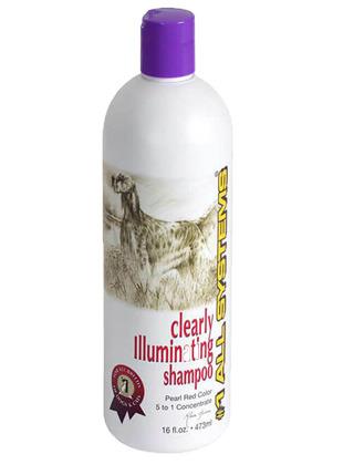 #1 All Systems Clearly Illuminating Shampoo 16 oz