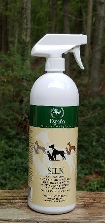 Espana Silk Protein Detangler Spray 1/2 Liter