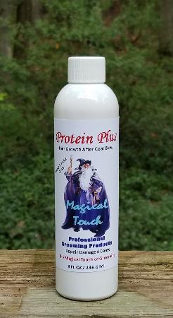 Magic Touch Protein Plus 8 oz