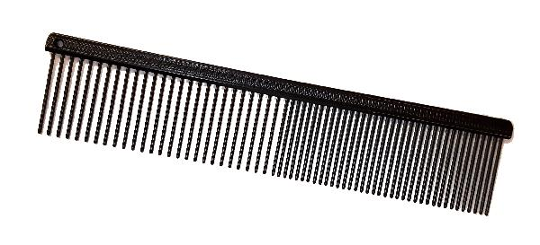 Comb - Black AntiStatic 1.5