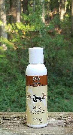 Espana Silk Protien Shampoo 4 oz