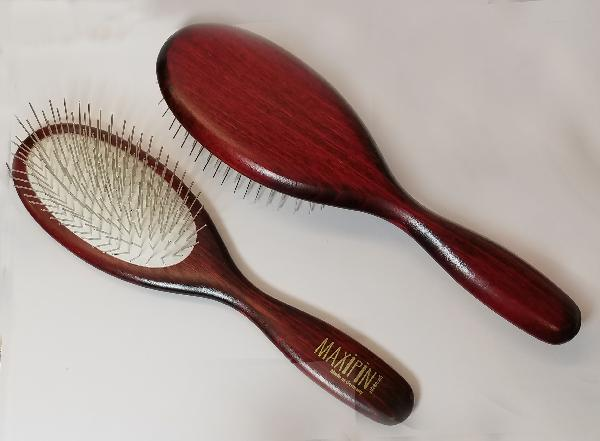 Maxipin Oval Brush