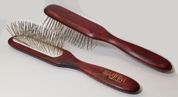 Maxipin Rectangular Brush