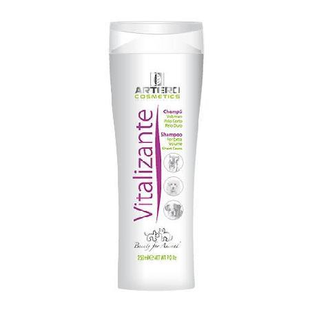 Artero Vitalizante Shampoo 9 oz