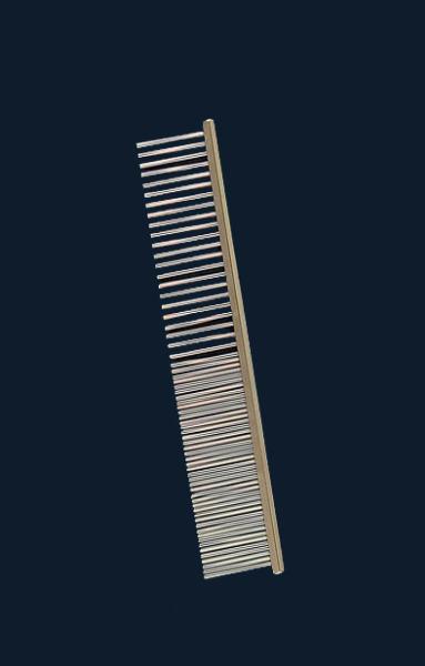 Comb -Moustache