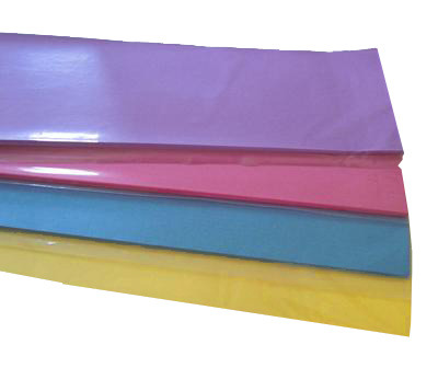 Rice Paper Colors