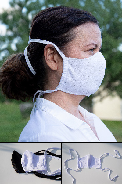Fashion Fitted FaceMask