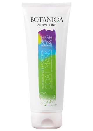 Botaniqa Active Line Moisturizing & Protection Coat Mask 250ml