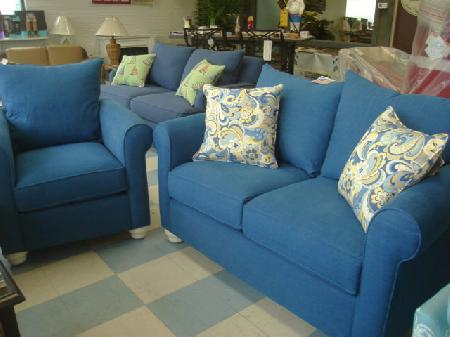 Rivah Interiors In Va Casual Furniture For Casual Lifestyle