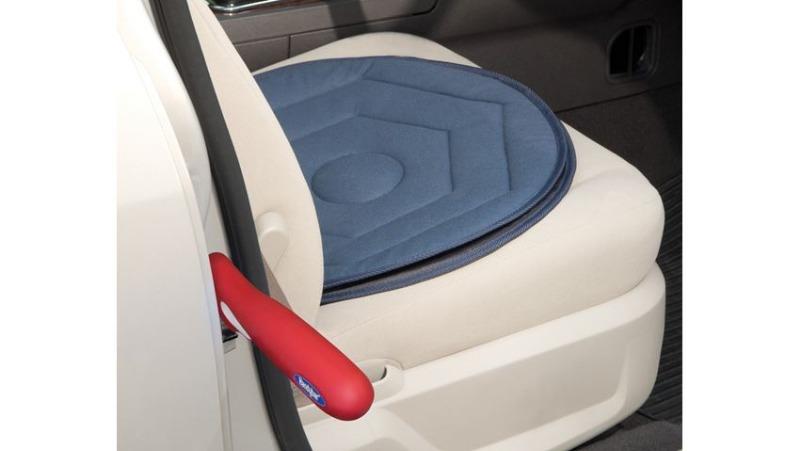 $Standers Handybar & Swivel Seat