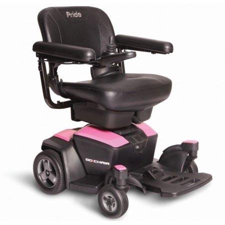 $Pride Mobility Pride Go Chair